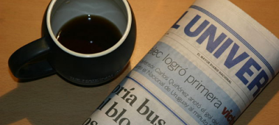 Diario El Universo. Image: © Alfredo Molina/Creative Commons 3.0